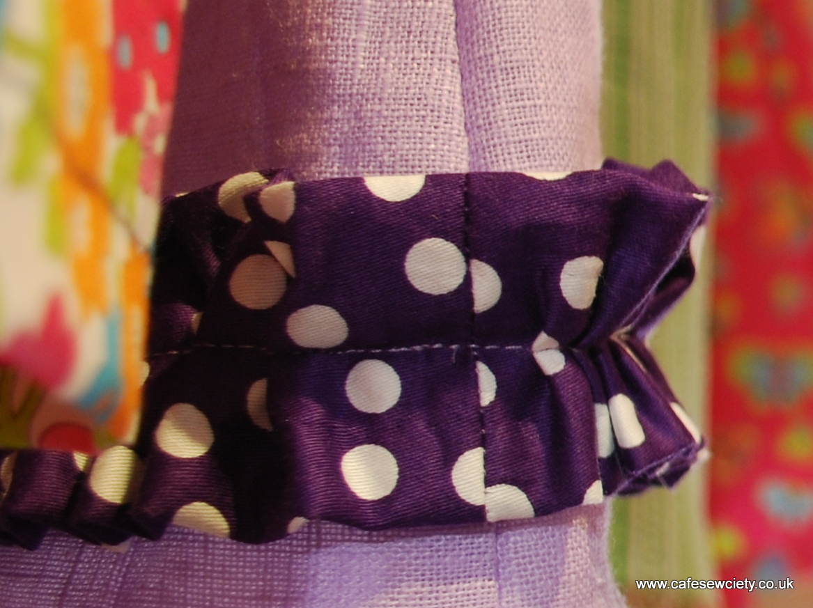 Intermediate Sewing Skills