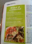 Venue - Food & Drink Guide 2012