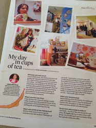 The Simple Things magazine, June 2013
