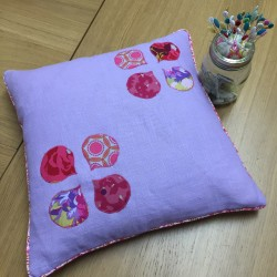 Workshop - Ultimate Cushion Making