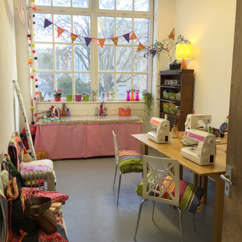 Sewing Café