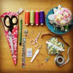 Workshop - Theory of Dressmaking