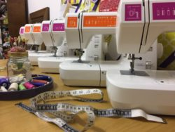 Learn to Sew - Private Lessons